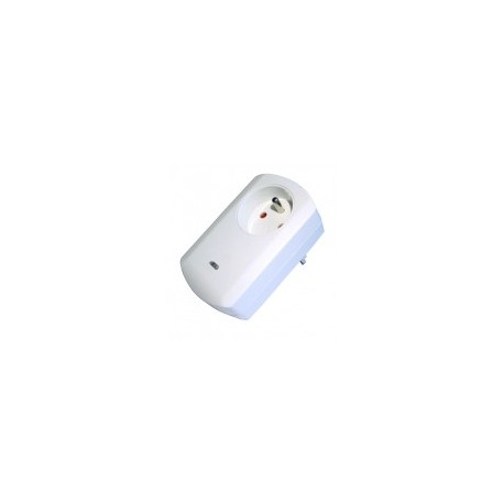 Toma de corriente de pared interruptor TKB CASA TZ68F