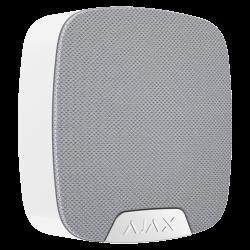 Allarme Ajax HOMESIREN-W - Sirena da interno bianco