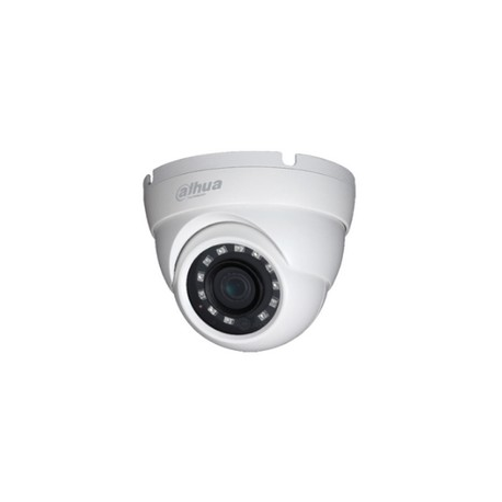 Dahua IPC-HDW4431M-S2 - Mini Dôme IP 4 Mégapixels