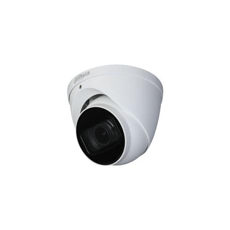 Dahua HAC-HDW2241T-Z-A - Dôme vidéosurveillance HD-CVI 2 mégapixels varifocale