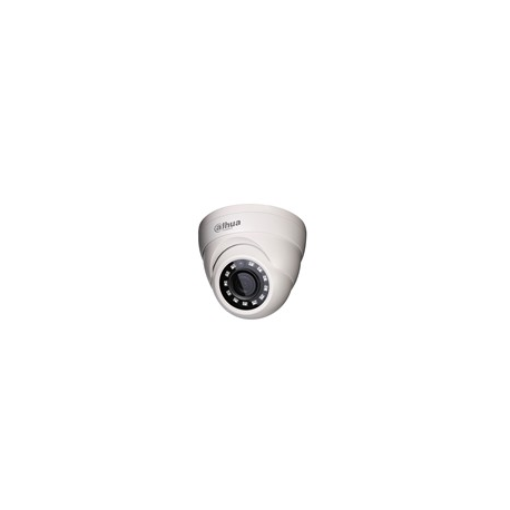 Dahua HAC-HDBW2241R-Z - Dôme vidéo HD-CVI 2 mégapixels varifocale