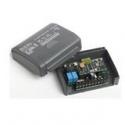 Cardin - Kit émetteur / récepteur radio 4 canaux