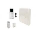 Risco Agility 4 - Alarme sans fil IP/GSM détecteur caméra