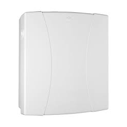 Risco LightSYS - Centrale alarm vast metalen doos