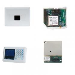 Alarm PowerMaster33 - Centrale alarm Powermaster33 Visonic