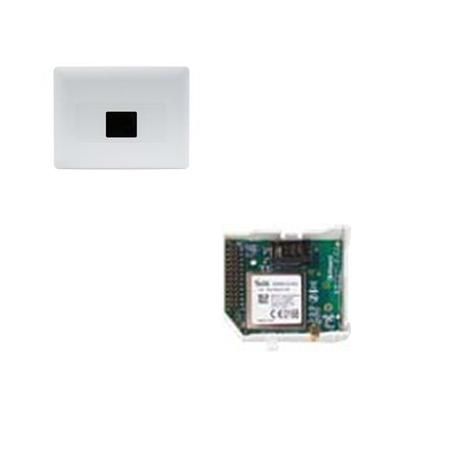 PowerMaster 33 EXP G2 - Centrale alarme PowerMaster 33 EXP GSM