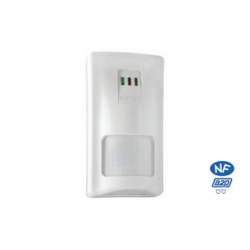 Risco iWise DT AM - motion Detector met anti-mask