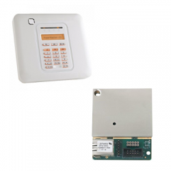 Visonic PowerMaster 10 Central de alarma IP