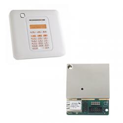 Alarme PowerMaster 10 Triple V20.2 - Centrale alarme IP