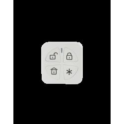 Agility 4 - Télécommande PANDA