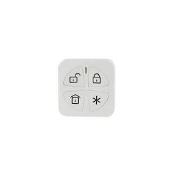 Risco Agility 4 - Remote control PANDA