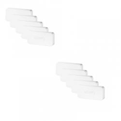 Somfy de Alarma para el Hogar - Pack de 10 IntelliTAG sensor de apertura / vibración