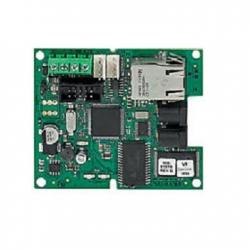 Zender Ethernet-IP voor de centrale Galaxy Flex-Honeywell