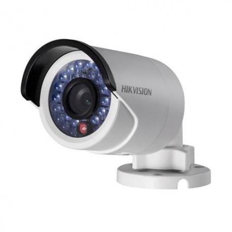 Hikvision DS-2CD2022WD-I 4 - Caméra IP 2MP bullet extérieur IR