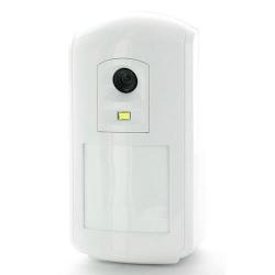 Honeywell Camir - Détecteur infrarouge avec caméra