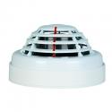 Finsecur CAP112A - Détecteur optique de fumée filaire avec socle