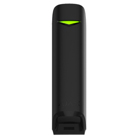 Ajax CURTAINPROTECT-B - Detector-black curtain