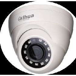 Dahua DH-HAC-HDW1220M - Dome-camera cctv-1080P