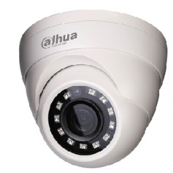 Dahua DH-HAC-HDW1220M - Dome camera cctv 1080P