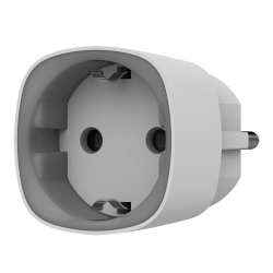 Alarm Ajax GLASSPROTECT-W - Detector, glasbreuk wit