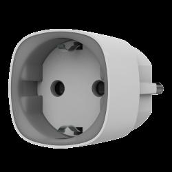 Alarma Ajax - Socket smart Plug blanco