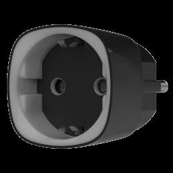 Alarma Ajax - Socket smart Plug negro
