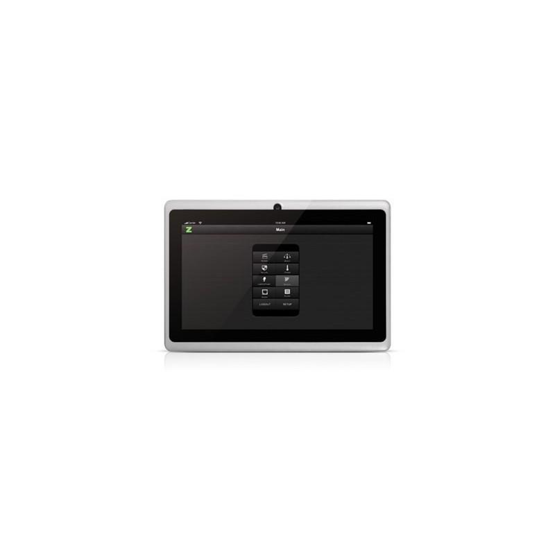 zipato tablette tactile tablet 7 pour contr ler votre installation domotique z wave compatible. Black Bedroom Furniture Sets. Home Design Ideas