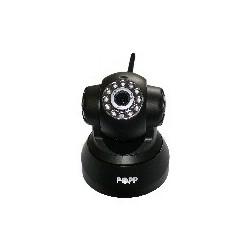 Kamera, z-wave Popp Cam