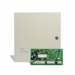 PC1616 zentrale alarm DSC