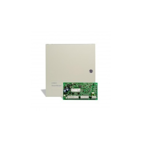 PC1616 central de alarma DSC