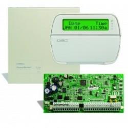 Kit PC1832 centrale alarme DSC + clavier PK5500