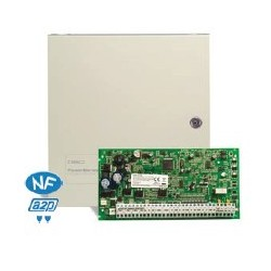 PC1864NF central de alarma DSC NF A2P