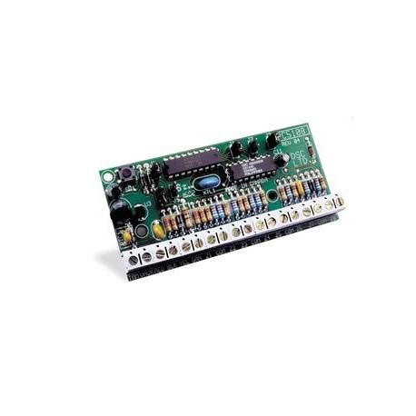 PC5108NF módulo de extensión de 8 zonas NF A2P