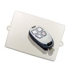 RF5108 wireless receiver, 8 zones POWERSERIE