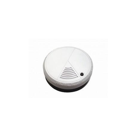 Detector de humo + baterías