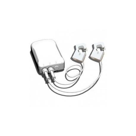 Medidor de energía HEM2 60 Amperios