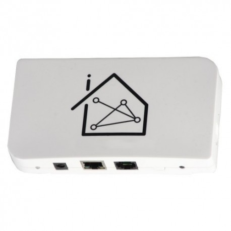 Benext home-automation-controller z-wave
