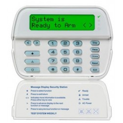 Clavier LCD DSC PK5500 NFA2P