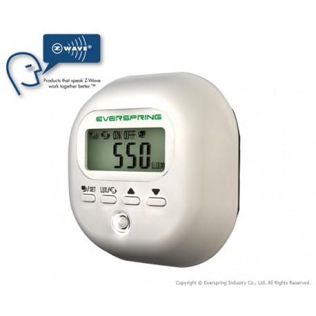 Everspring ST815 sensor, sensor de luz z-wave