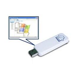 Z-WAVE.MIR USB-controller z-wave - + software Z-WAY