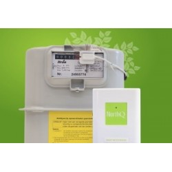 NORTHQ Meter optical gas consumption Z-WaveNORTHQ Meter optical gas consumption Z-Wave