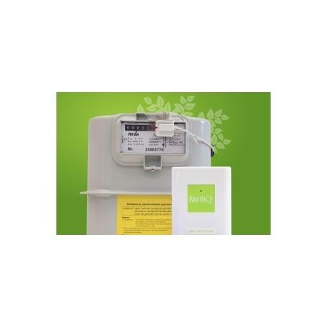 NORTHQ NQ-9121 compteur optique de consommation de gaz Z-Wave