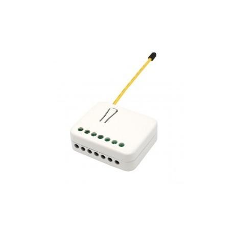 Mikrofon-modul für doppelschalter Z-Wave PHILIO TECH