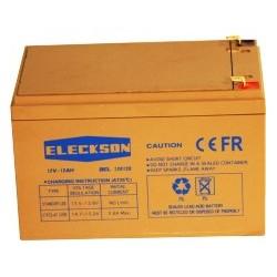 Battery 12V 12AH L 151 X l 96 X HT 94