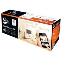 Pack MyFox HC2-Überwachung