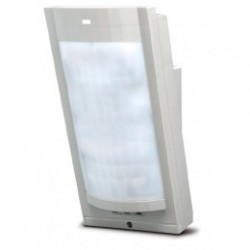 Accesorios optex - dual Sensor de IR al aire libre 12X12M