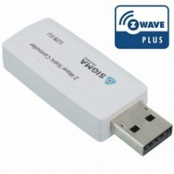 SIGMA DESIGNS ACC-UZB-E - Z-Wave-Controller Über USB