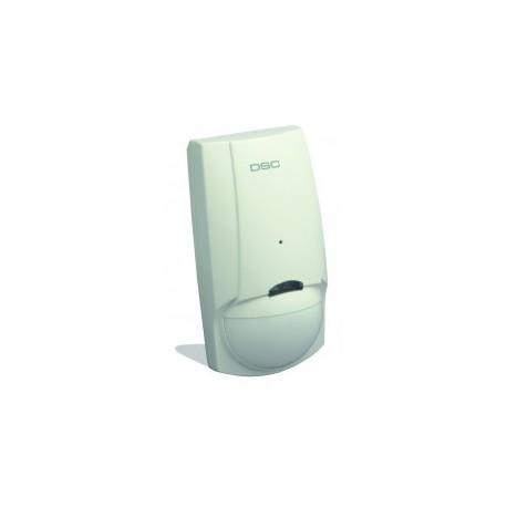 DSC - Détecteur alarme filaire IR bris de vitre