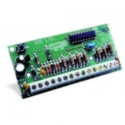 DSC - Module exttension 8 outputs PC5208