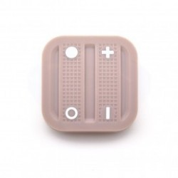 NODON Soft Remote EnOcean Cozy Grey